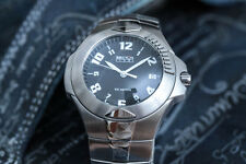 Sector Watch 134 Black Dial Retail $895