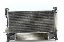2010 MK1 FIAT PUNTO EVO Diesel Manual Radiator Rad Pack