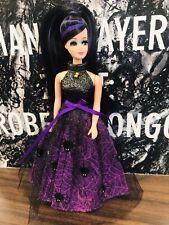 VINTAGE Topper Dawn Doll Custom Halloween Dawn