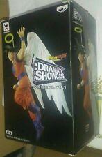 Banpresto Dragonball Z Dramatic Showcase season 5h vol. 1 Goku Angel figure