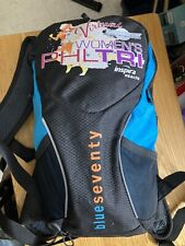 Blueseventy Virtual Hand & Stone  Women's PHLTRI Inspira Health Backpack