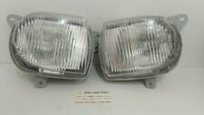 GENUINE BRAND NEW FOG LIGHT SET SUITS SSANGYONG MUSSO SPORTS 2004-2008