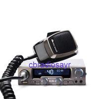 Midland M20 Multimedia 12 Volt CB Radio with USB/Bluetooth Options