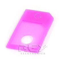 Adaptador Micro Sim a Sim Color Rosa Material Resistente a798