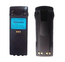 1800mAh FTN6573 FTN6574 PMNN4047 Battery For Motorola MTP700 MTP750 7.2V