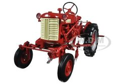 INTERNATIONAL HARVEST FARMALL CUB WITH CULTIVATOR 1/16 MODEL BY SPECCAST ZJD1792