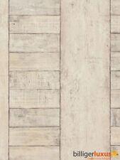 A.S. Création Tapeten im Landhaus-Stil aus Holz