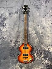 Epiphone Viola/Violin Electric Bass Guitar