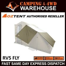 Oztent RV5F Fly Ripstop Canvas Camping Tent Waterproof