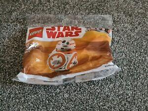 Lego Star Wars BB-8 40288 Promotional Polybag BNIB