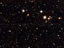 HUBBLE SPACE TELESCOPE ACTIVE GALAXY CENTAURUS POSTER PRINT ART 271PYA