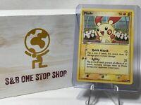 Plusle 13/17 Common - POP Series Promo 1 - Pokemon TCG 2004
