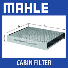 MAHLE Carbon Activated Pollen Air Filter (Cabin Filter) - LAK472 (LAK 472)
