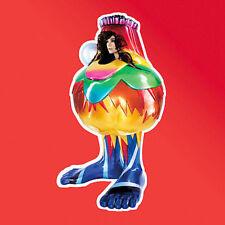 Volta by Björk (CD, May-2007, Atlantic (Label))