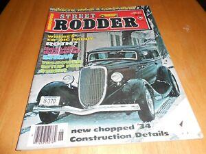 "Street Rodder June 1976, Ed ""Big Daddy"" Roth, Oakland Roadster Show"