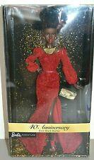2020 Barbie Signature 40th aniversario primera barbie negra Caja Nueva-leve dmgd