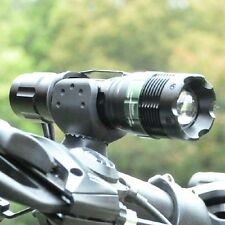 ULTRA BRIGHT SMD LED  5/7 W TORCH FLASHLIGHT IDEAL ARMY POLICE SECURITY ZOOM