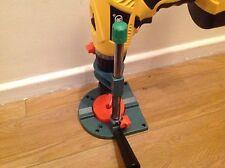 Drill Guide trasforma il tuo trapano per completare Workshop JML perforazione TRAPANI HOLDER NUOVO