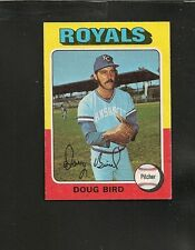 1975 Topps # 364 Doug Bird Ex-Mt