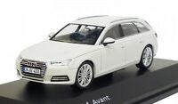 Model Car Scale 1:43 diecast vehicles road New Audi A4 Avant