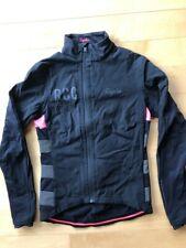 Rapha RCC souplesse winter cycling jacket / jersey Women XXS excellent