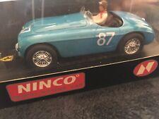 NINCO  50117 Ferrari 166MM Sable Solesmes 1954 Blue