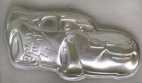 Wilton Disney - Pixar CARS #95 Lightning McQueen Cake Pan - Bakeware