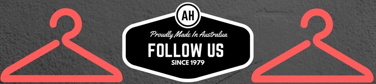 Aussie Hangers