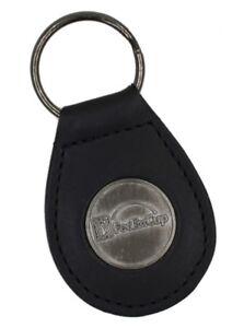 PGA FEDEX CUP Logo LEATHER KEY RING