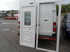 pvc doors various sizes and styles pvc front door pvc rear door with frame