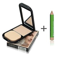 M N PERFECT COMPACT POWDER WITH CONCEALER PENCIL FOR ALL SKIN ITEM NO F10002-