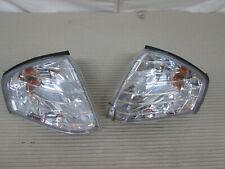 Mercedes-Benz R129 SL Blinker rechts und links nicht Original