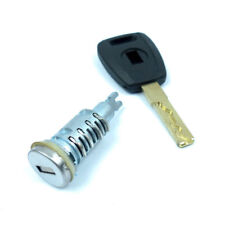 FIAT FIORINO QUBO CITROEN NEMO PEUGEOT BIPPER Door Lock Barrel & Key ANY DOOR