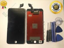 For iPhone 6S Plus + Black Genuine OEM Quality LCD Digitizer Screen Replacement