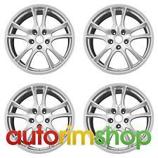 "Porsche Cayenne 2007-2010 21"" Factory OEM Wheels Rims Set"