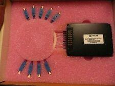Oplink  CWDM2008D0SOR01 DEMUX Qty 1 per lot NEW