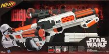 Nerf Star Wars E7 Stormtrooper Deluxe Blaster Hasbro B3173EU4