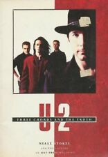 U2: Three Chords and the Truth by Stokes, Niall Book The Cheap Fast Free Post