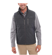 Mens ORVIS Quilted Classic Fit Vest