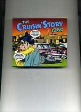 CRUISIN' STORY 1960 - DUANE EDDY ROY ORBISON SAM COOKE ELVIS - 2 CDS - NEW!