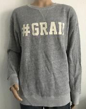 GANT R .#GRAIL NEU PULLOVER COL DARK GREY MELANGE GR XXL *11