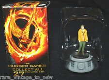 NEW Hunger Games Mini Figurine District 3 Female Tribute NECA