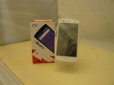 ZTE Blade L5 8GB - weiss (Ohne Simlock)  Dual-Sim  gebraucht ~