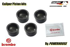 Ducati 900 SS 89-91 front brake caliper piston set repair kit 1989 1990 1991