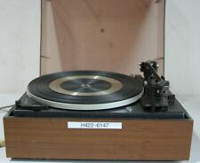 Dual Typ CS10 Plattenspieler (H422-6147-R4)