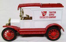 Ertl Replica Ford 1913 Model T Tractor Supply Company in White