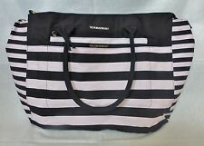 Victorias Secret Pink Getaway Weekender Tote Bag