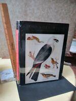 ALEXANDER WILSON,Naturalist; Biography by Robt.CANTWELL,1961,1st ED.,Illust.,DJ