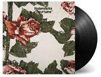 TINDERSTICKS - CURTAINS (EXTENDED EDITTION)  2 VINYL LP NEU