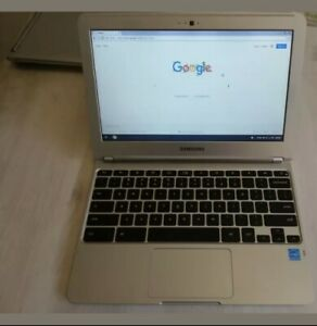 "Samsung Chromebook XE303C12 11.6"" (16GB, Exynos Dual, 2GB) SSD Laptop Chrome HD"